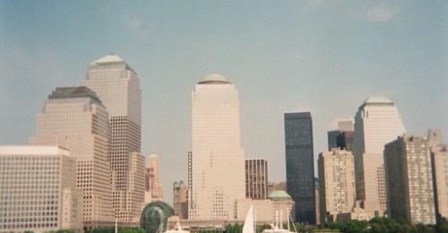 Trip to NewYork City