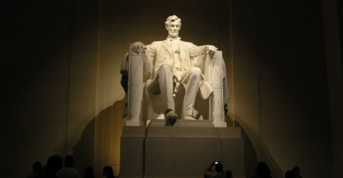 Washington, Arlington Memorial