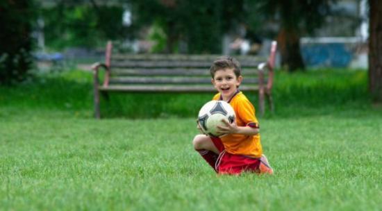 Der nächste Fußballstar
